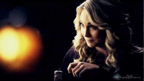 ►Klaus & Caroline That Kind Of Love Never Dies