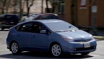 Bonnie's car