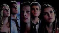 Counting Stars The Vampire Diaries