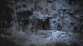 Jaskinia silasa shane 4x13