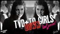 ►TVD&TO Girls Down (HBD Junior!)