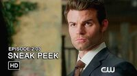 The Originals 2x03 Webclip - Every Mother's Son HD