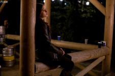 TVD 1x01 elena gdzie jesteś romeo