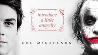 ►Kol Mikaelson introduce a litte anarchy...