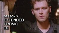 The Originals Season 3 Extended Promo HD