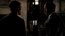 Marcel klaus 1x03 talking