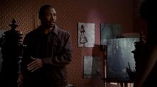 Marcel pokój daviny 1x11