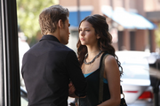 Stefan and Katherine Disturbing Behaviour