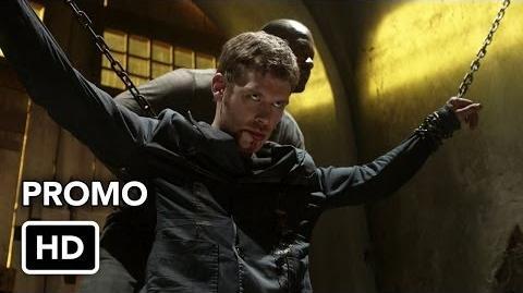 """The Originals 1x08 Promo """"The River in Reverse"""" (HD)"""