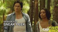 The Vampire Diaries 6x05 Webclip 1