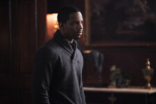 2x13 You Can't Save Them All-Dorian
