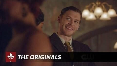The Originals - Le Grand Guignol Clip