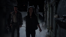 Cmentarz hayley 2x06