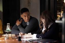 1x11 We're Gonna Need a Spotlight-Rafael-Hope