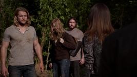 Oliver bayou 2x02