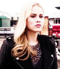 Rebekah II