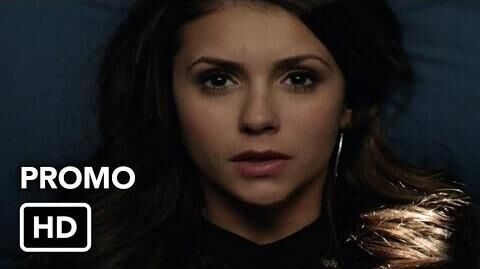 "The Vampire Diaries 5x16 Promo ""While You Were Sleeping"" (HD)"