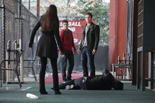 TVD THR - Heart of Darkness Group 1