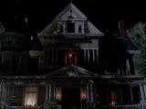 Dom Wdowy Fauline