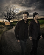 TVD S7 Salvatore Brothers Poster HQ