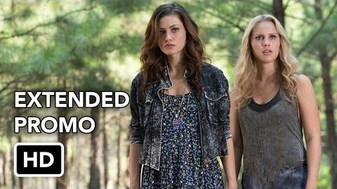 "The Originals 1x05 Extended Promo ""Sinners and Saints"" (HD)"