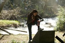 TVD 1x01 elena noga