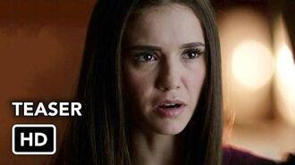 The Vampire Diaries Series Finale Teaser 2 (HD) Elena and Stefan