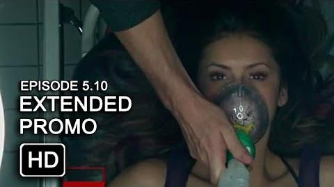 The Vampire Diaries 5x10 Extended Promo - Fifty Shades of Grayson HD Mid-Season Finale-0