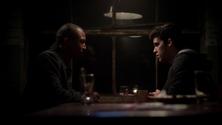 Marcel josh rozmowa 1x17