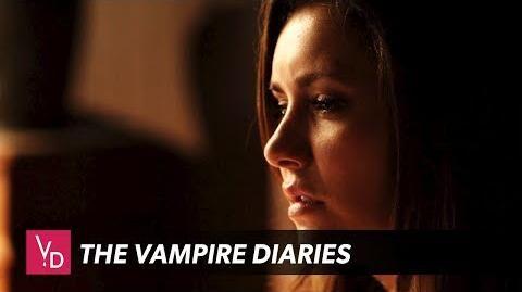 The Vampire Diaries - Yellow Ledbetter Trailer