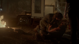 Śmierć Olivera 2x06