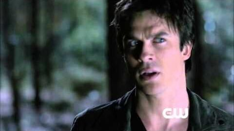 "The Vampire Diaries 5x20 Season 5 Episode 20 Extended Promo ""What Lies Beneath"" (HD)"