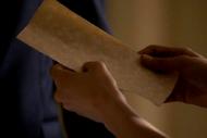 John's letter