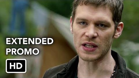 "The Originals 1x07 Extended Promo ""Bloodletting"" (HD)"