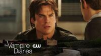 The Vampire Diaries We Have History Together Trailer The CW