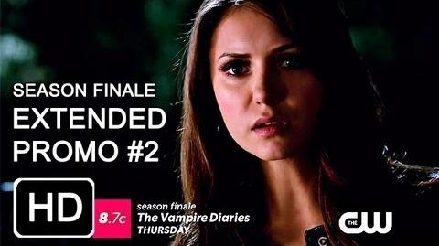 The Vampire Diaries 4x23 NEW Extended Promo - Graduation HD Season Finale-0