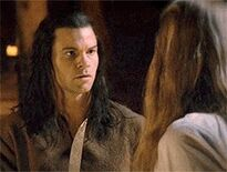 Elijah Rebekah