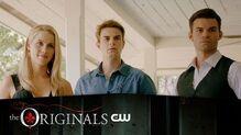 The Originals - Haunter of Ruins Scene - The CW