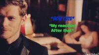 ►Vampire Diaries & The Originals - Crack (Humor)