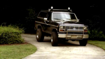 Uncle Mason's Bronco
