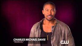 "The Originals 2x22 ""2 Days Countdown"" w Charles Michael Davis"