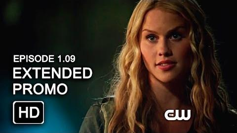 The Originals 1x09 Extended Promo - Reigning Pain in New Orleans HD Mid-Season Finale-0