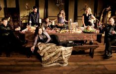 The originals sezon 2 plakat