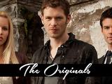 The Originals (serial)
