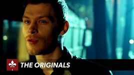 The Originals - Fire with Fire Trailer