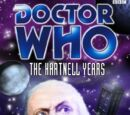 Doctor Who: The Hartnell Years