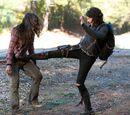 Walking Dead: Alone