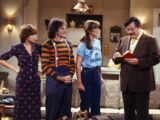 Mork & Mindy: Mork's Baby Blues