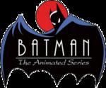 Batman TAS logo