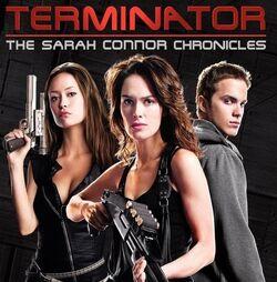 Terminator - The Sarah Connor Chronicles - Season 2
